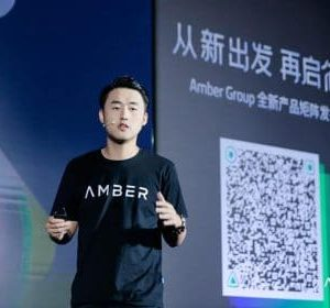 Amber Group Valued at $1 Billion in $100 Million Funding Round