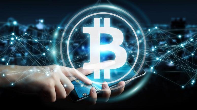 Bitcoin Uptick