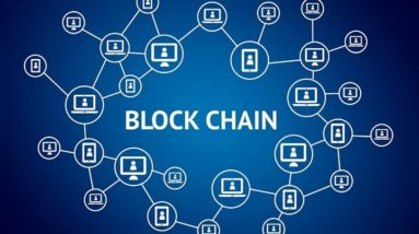 Use a Blockchain