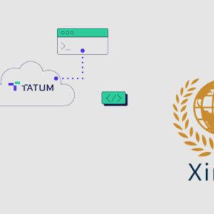 Blockchain development platform Tatum adds support for XDC Network (XinFin)