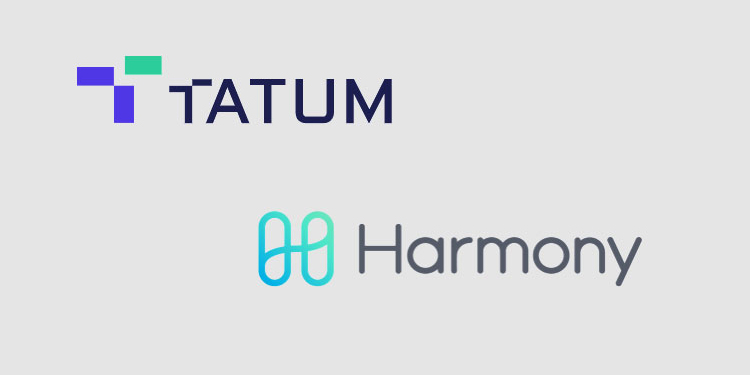 Blockchain development platform Tatum now supports Harmony blockchain