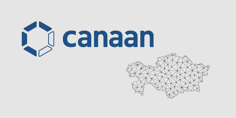 Canaan sets up crypto-mining business in Kazakhstan