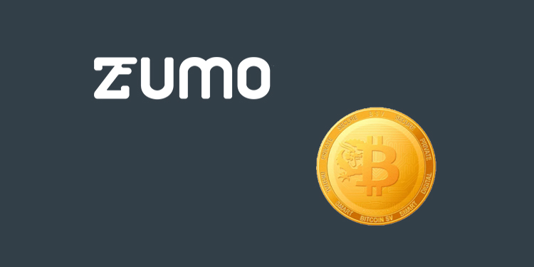 Crypto wallet Zumo adds support for Bitcoin SV (BSV) after BTC and ETH