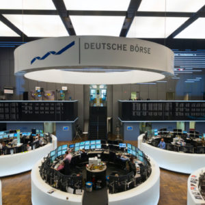 Deutsche Börse Group Acquires Major Stake in Swiss Firm Crypto Finance AG
