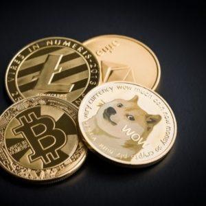 Dogecoin Prices Jump Ahead