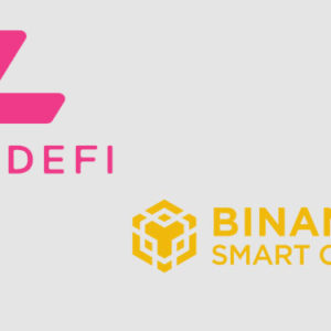 Testnet of trading and lending protocol Lendefi now live on Binance Smart Chain (BSC)