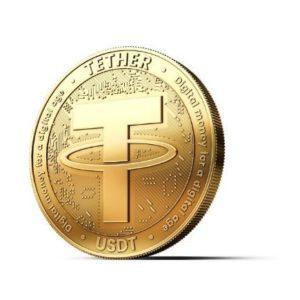 Tether Zips Past $50B