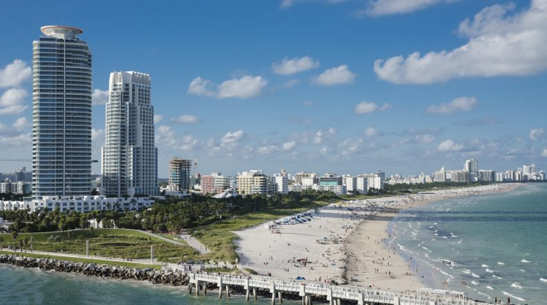 Can Miami be the next 'city of crypto'?
