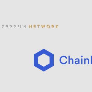 Blockchain services ecosystem Ferrum integrates Chainlink to enhance initiatives