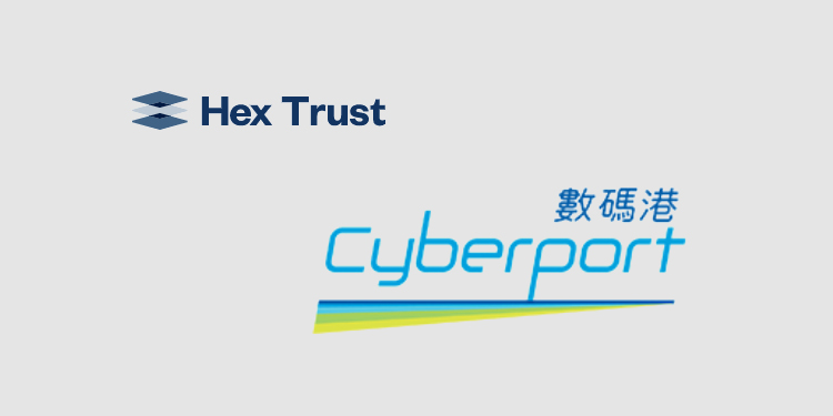 Crypto custodian Hex Trust gets investment from Hong Kong government digital hub