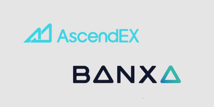 Crypto exchange AscendEX offering 0-fee credit card crypto purchase promo