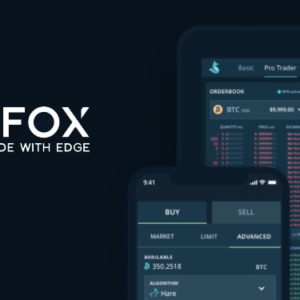 Crypto prime trading platform SFOX implements new user experience upgrades