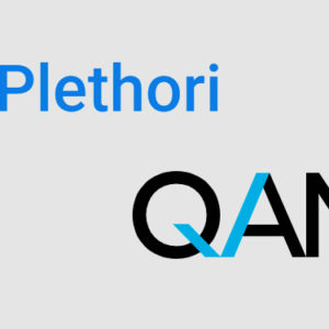 Custom crypto-asset trading protocol Plethori adds security from QANplatform