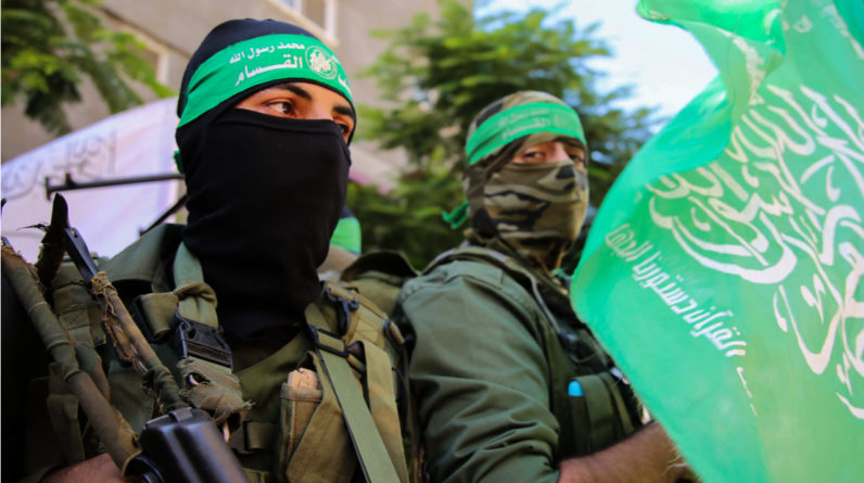 Israel Begins Seizure of Bitcoin Donations Collected by Hamas