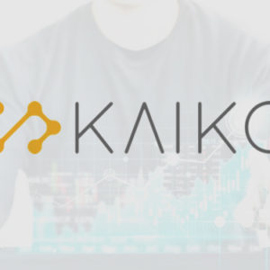 Kaiko launches crypto-asset pricing and valuation service