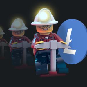 is ltc mining profitable
