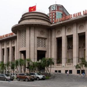 Prime Minister of Vietnam Asks Central Bank to Pilot Digital Currency