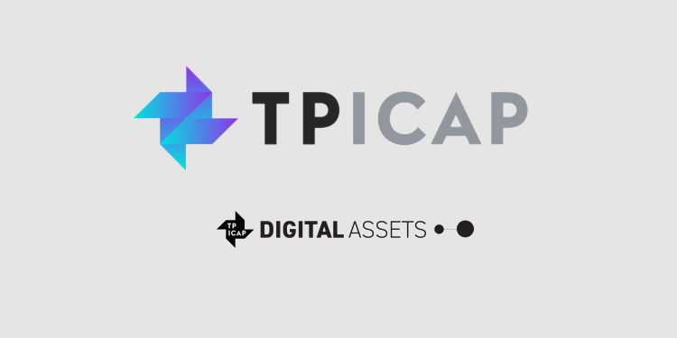 TP ICAP plans to launch wholesale spot trading platform for BTC and ETH