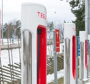TSLA Stock Up 2% Yesterday, Musk Anounces Opening Tesla Supercharger to All EVs