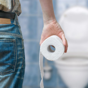 Get Paid for Excrement: This Eco-Friendly Toilet Pays You in Digital Currency