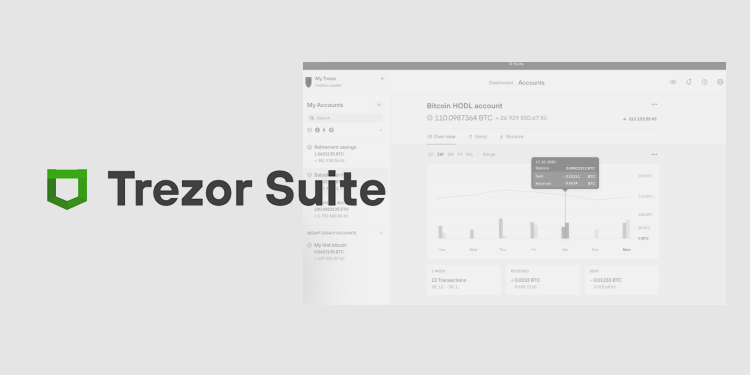 Trezor set to launch new desktop app for managing hardware wallet crypto funds