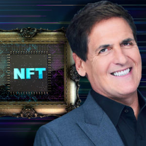 'A Lazy Way to Showcase NFTs' — Mark Cuban's Lazy.com NFT Platform Integrates With Polygon