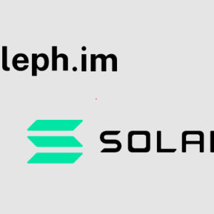 Aleph.im introduces decentralized indexing for Solana blockchain