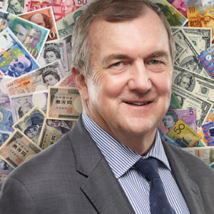 Barrick Gold CEO Says 'No One Believes in Fiat Currencies Any More'