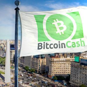 Bitcoin Cash Argentina Crowdfunds Circular Economy and Adoption Campaign