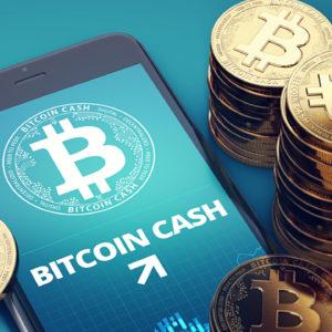 Biitcoin Cash