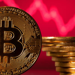 Bitcoin Slumps Below $40k Again, Here's What To Consider In The Coming Days