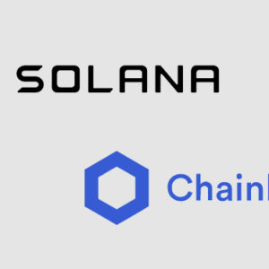 Chainlink Price Feeds now integrated on the Solana Devnet