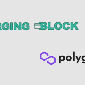 Crypto payment gateway ForgingBlock to integrate Polygon