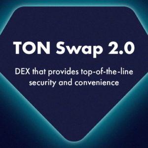 FreeTON Unveils TON Swap 2.0