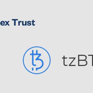 Hex Trust added as a Tezos tzBTC keyholder