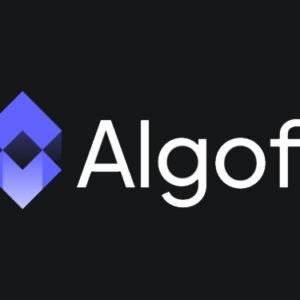 Lending market platform Algofi ready to launch on the Algorand blockchain