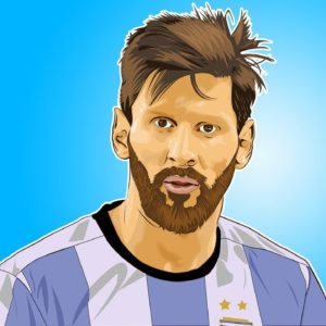 Lionel Messi To Get Paid In Crypto for joining Paris Saint Germain