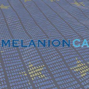 Melanion capital and EU flag