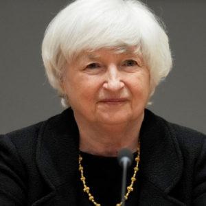 Treasury Secretary Yellen Privately Lobbies Against Tax Amendment Crypto Industry Wants: Report