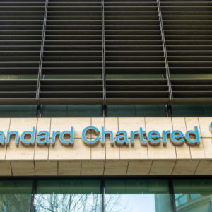 UK's Standard Chartered to Offer Crypto Brokerage Services in Ireland