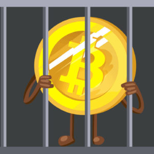 US Government Has Seized Cryptocurrencies Worth $1.2 Billion so far This Year