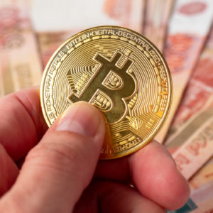 Poll: 3 Out of 4 Russian Investors Would Rather Buy Cryptocurrency Than Gold or Fiat