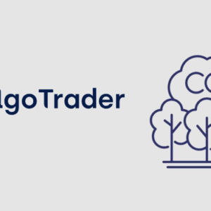 AlgoTrader and Peer Energy develop carbon-compensated bitcoin trading platform