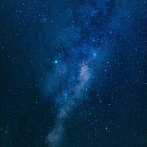 Stellar, the sky