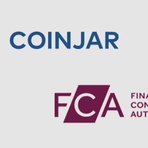 Australian crypto exchange CoinJar secures FCA registration in UK