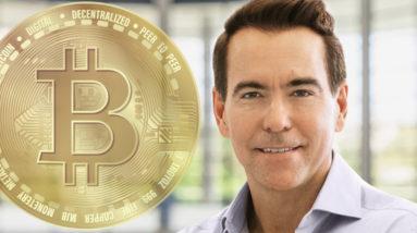 Billionaire Orlando Bravo Owns Bitcoin, Says 'It Will Increase Significantly, I'm Very Bullish'