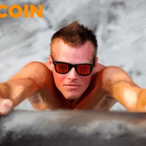 Bitcoin Investors Long Term Hodl