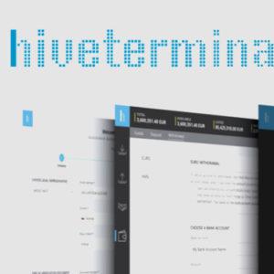 Blockchain-based invoice factoring platform Hiveterminal expands to DACH region