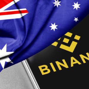 Crypto Exchange Binance Ceases Derivatives Offerings in Australia