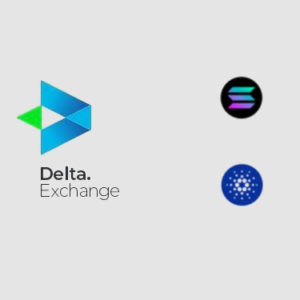 Delta Exchange launches new options contracts for Solana (SOL) and Cardano (ADA)